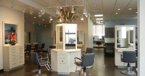 Commisso And Company By Belvedere Maletti Salon Decor Salon Furniture Barber Shop Decor