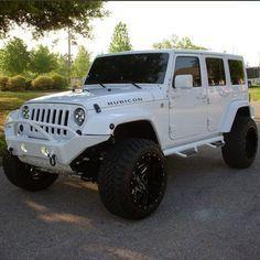 Jeep Wrangler Jeep Wrangler Rubicon White Jeep Wrangler Jeep