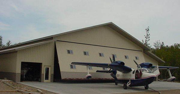 Cool Hangar Home Plans Check More At Httpwww