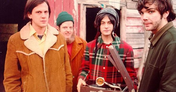 Neutral Milk Hotel S Jeff Mangum Talks About In The Aeroplane Over The Sea In This Archival Interview Neutral Milk Hotel Indie Movies Indie Music