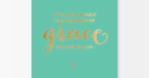 Grace above all! Wedding colors