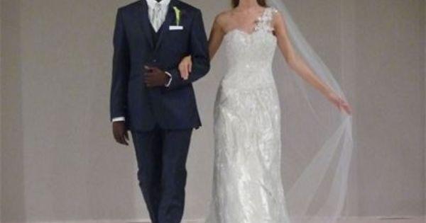 Faubourg Saint Sulpice & Maryam Namdar Couture  Robes de mariée ...