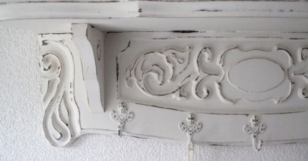 Pin Op Old White Annie Sloan Chalk Paint