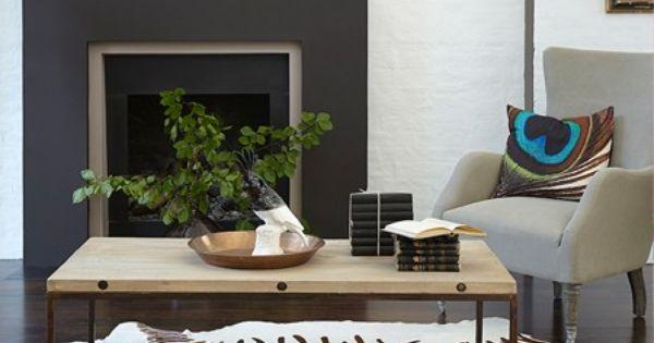 Nieuwe Woonkamer Kleuren : De nieuwe #grijs kleuren van Little Greene ...
