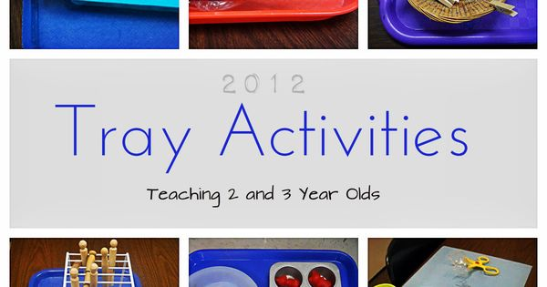 Some great fine motor ideas from my friend sheryl for Fine motor skills activities for 2 3 year olds