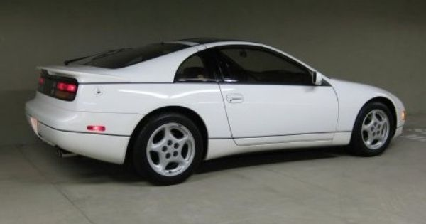Nicest We Ve Seen 1990 Nissan 300zx Nissan 300zx Nissan Super Luxury Cars