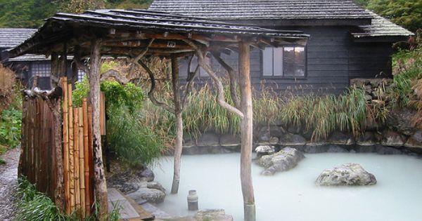 Tsurunoyu Onsen Is The Oldest Operating Ryokan Of Nyuto Onsen