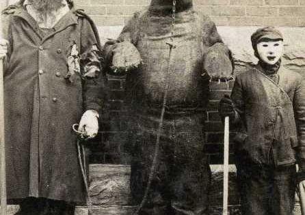 strange vintage costumes | Vintage Halloween Costumes oddities | Odd Weird Strange