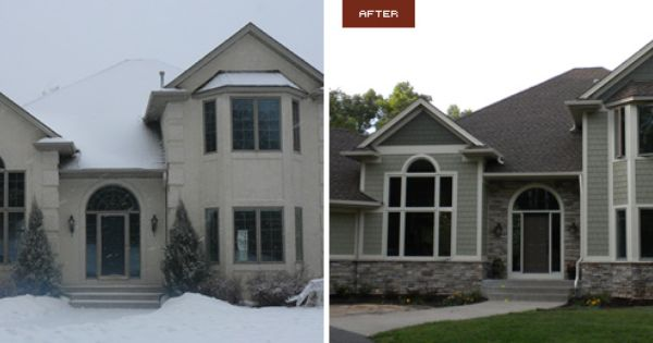 Inspiring Modern Addition furthermore 102527328990369718 also Help With Exterior Colors To Go With Beige Peach Brick as well Square Bay Window besides Elverson Farmhouse Farmhouse Exterior Philadelphia. on farmhouse exterior remodel