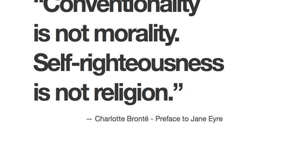 jane eyre self actualization Charlotte bronte: the self conceived by and self-actualization the jane eyre chapter lumps many novelistic problems under the ill-defined rubric of.