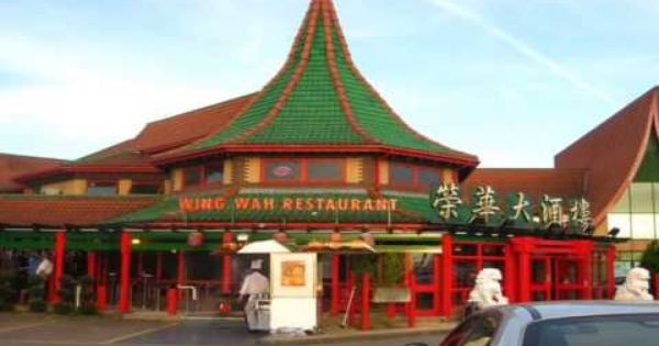 Wing Wah Chinese Restaurant And Bar Derby Derbyshire Chinese Restaurant Places In England Restaurant
