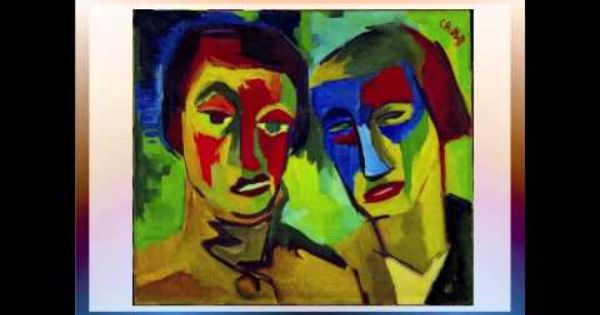 Youtube German Expressionism Art Documentary Art History