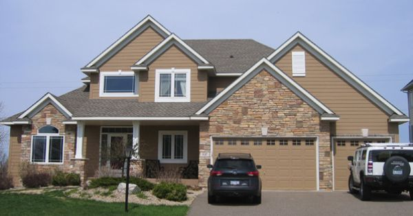 Home Siding Color Combination Photos Northern Exposure