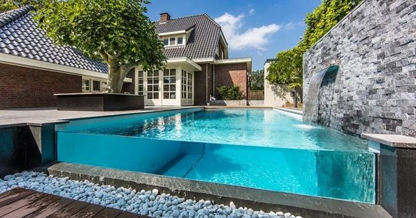 99 jardins et terrasses avec piscines de design moderne   Søg og ...