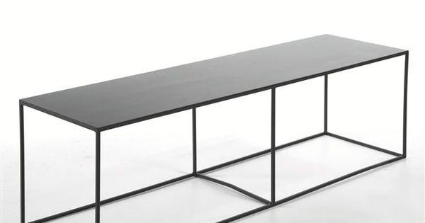 bout de lit m tal romy am pm prix avis notation. Black Bedroom Furniture Sets. Home Design Ideas