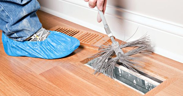 Mr Duct Cleaning Melbourne Offer 199 For 6 Outlets For