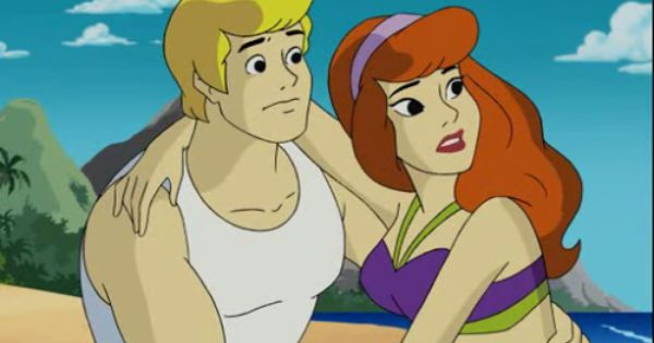 And I Would Have Gotten Away With It Too Gif Daphne And Fred Scooby Doo Images Scooby Doo Mystery Incorporated Scooby Doo Mystery Inc