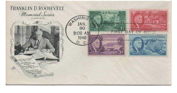 Franklin Delano Roosevelt Roosevelt, Franklin Delano - Essay