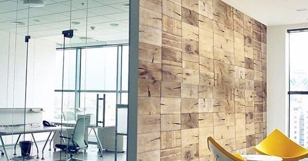 Experience A Change In Living Our New Reclaimed And Ecofriendly Oak Wall Panelling Is Now Available In Wood Panel Walls Reclaimed Wood Wall Wood Accent Wall