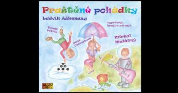 Ludvik Askenazy Prastene Pohadky Michal Malatny Pohadka Audioknihy Audiostory Audio Books Books Audio