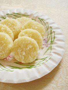 Poutou Poutou Chaud Recipes Mauritian Food Halva Recipe