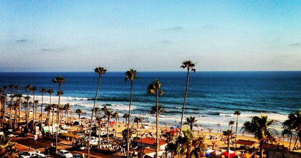 Oceanside California 27 Hour Trip Vacation Can T Wait