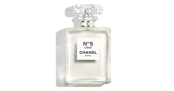 Free Chanel No5 L Eau Fragrance Sample Http Www Freebiequeen13
