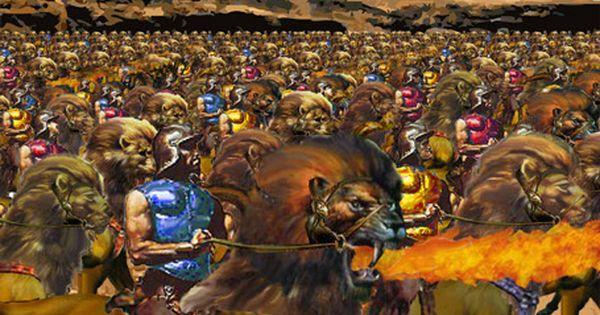 7 Trumpets | Trumpets, Revelation 9, Revelation