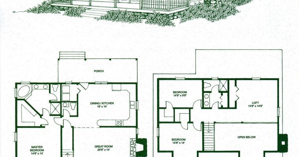 Texas Barndominium House Plans Additionally Rustic House Plans With