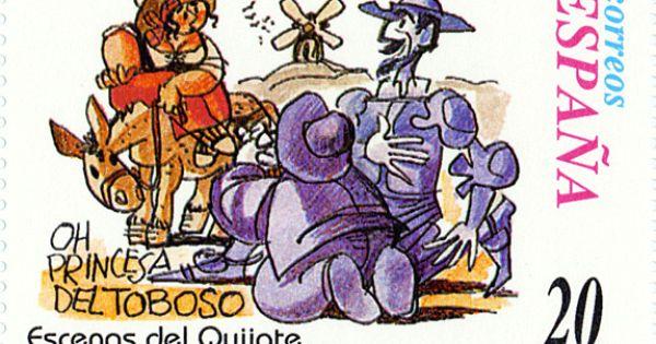 Don Quixote Don Quixote Pinterest Comic, Humor