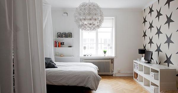 Como decorar un dormitorio con muebles ikea decorar tu for Como disenar un dormitorio