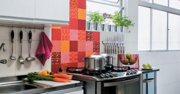 Achados de decora o blog de decora o decora o de for Diseno de apartamento de 60m2