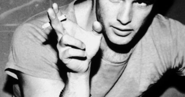Marlon Brando actor icons