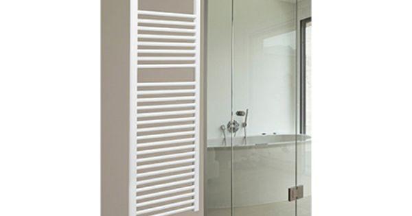 Rodr guez calder n radiador toallero de agua azores 55 - Radiador toallero leroy merlin ...