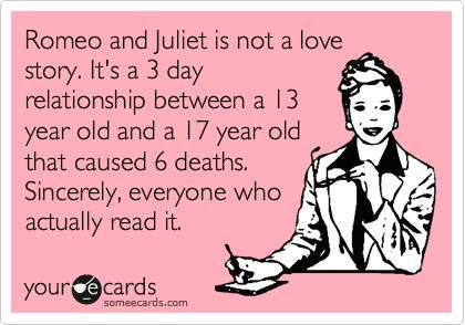 Reminders With Images Romeo And Juliet Teaching Shakespeare