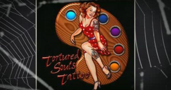 Tortured souls tattoos pueblo colorado deets ist serving for Tortured souls tattoo