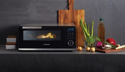 Panasonic Announced Today The World 39 S First Countertop