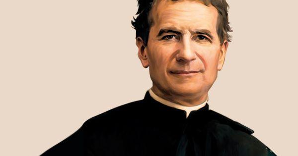 San Juan Bosco San Giovanni Preghiera Bosco