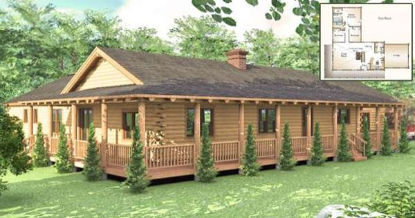 Is There A Compromise Between Price And Quality Click To View Floor Plan And Find Out Log Home Floor Plans Log Cabin Floor Plans Log Homes