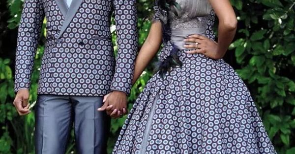 Mateisi | some wedding | Pinterest | Africans, African ...