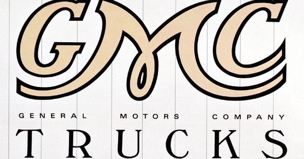 Cable Dahmer Gmc >> Vintage GMC Trucks logo   Cable Dahmer Buick GMC Cadillac Life   Pinterest   GMC Trucks, Cars ...