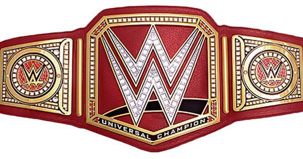Wwe Universal Championship Wwe Championship Belts Wwe Intercontinental Championship Wwe Belts