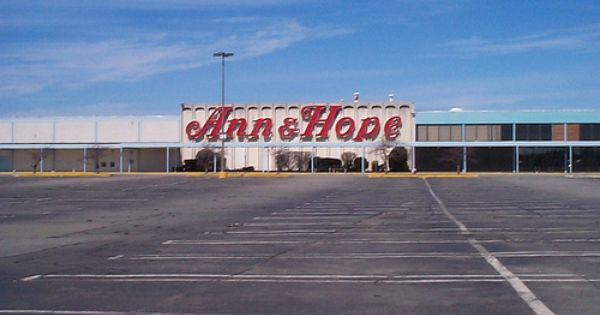 ann and hope outlet