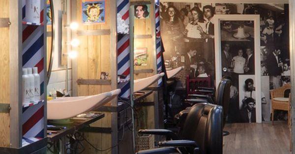 Peluqueria lucas 36 madrid locales y escaparates - Nuevo estilo peluqueria ...