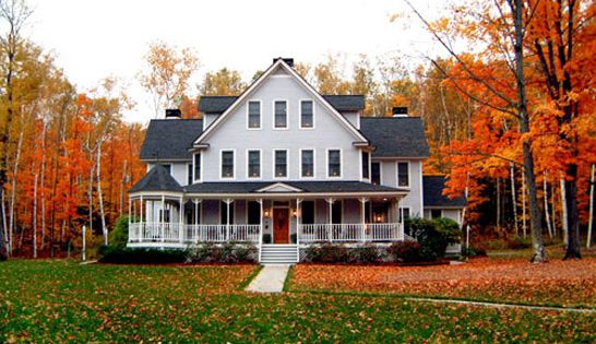 Best Bed And Breakfast Woodstock Vermont