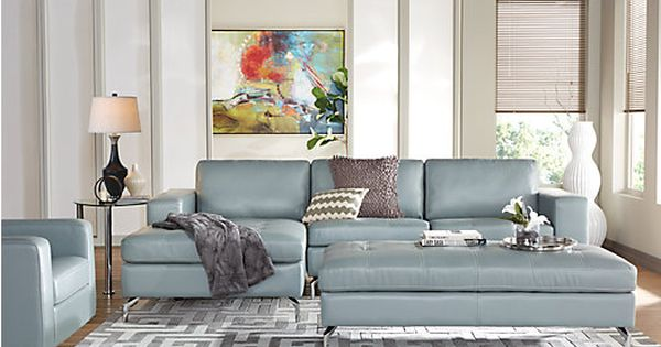 Picture of brandon heights hydra 3 pc sectional living for Affordable furniture brandon
