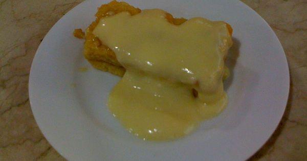 طريقة عمل حلى بارد Food Eggs Benedict Breakfast