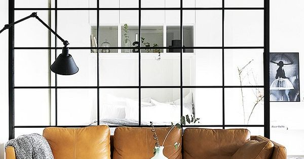 How to Style Your Space Like a Swede  부엌 아이디어, 문 및 거실