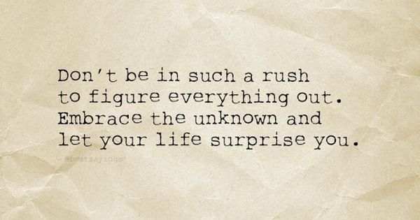 Quotes About Rushing Life: Life Living Quotes