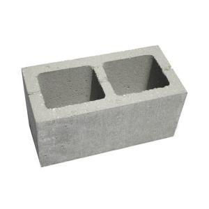 8 In X 8 In X 16 In Concrete Block 100825 In 2020 Insulated